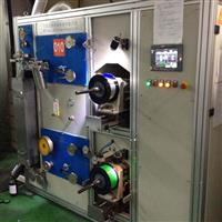 TD05 Optical Fiber Coloring and Rewinding machine