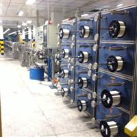 TD05 Optical fiber Secondary Coating Line