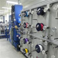 Optical Fiber Ribbon Production Line